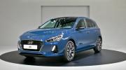 Hyundai i30 hoàn toàn mới bắt đầu xuất xưởng