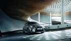 Lexus IS 2017 có giá từ 37.495 USD