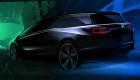 Honda Odyssey 2018 hoàn toàn mới sắp trình làng