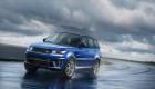 Land Rover - Biểu tượng của mạnh mẽ và linh hoạt