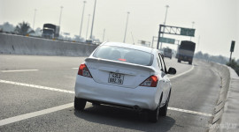Ôtô đỗ trên cao tốc có bị phạt không?