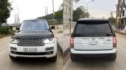 Thêm siêu SUV Range Rover SVAutobiography về tay đại gia Thanh Hóa