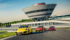 Porsche tặng chuyến du lịch đến Đức cho khách hàng mua Macan