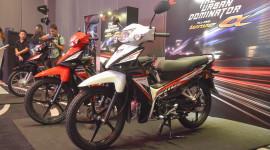 Sáng nay, Honda Wave Alpha 2017 ra mắt thị trường Việt