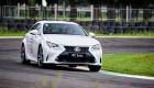 """Lexus RC turbo – Khi người lái bị """"bỏ bùa"""""""