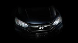 Ngày ra mắt Honda City thế hệ mới đã cận kề