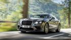 Bentley Continental Supersports - xe sang 4 chỗ nhanh nhất thế giới