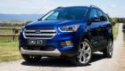 "Ford Escape 2017 - mẫu xe ""cực"" an toàn"