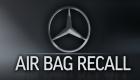 48.000 mẫu SUV của Mercedes-Benz bị triệu hồi vì lỗi túi khí