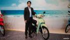 Wave Alpha 2017 – Mẫu xe số phổ thông dành cho người Việt