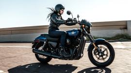 Loạt xe Harley Davidson phiên bản 2017 chính thức ra mắt tại Việt Nam