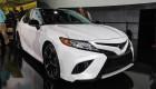 """Chi tiết """"bom tấn"""" Toyota Camry 2018 vừa ra mắt"""