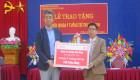 Honda Việt Nam tài trợ 2,5 tỷ đồng cho những hoạt động khuyến học