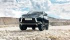 4 xu hướng chọn mua SUV trong năm 2017 thể hiện ở mẫu xe Pajero Sport