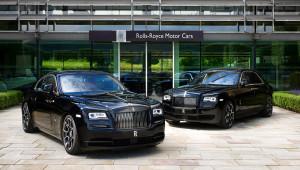 Hơn 4.000 xe Rolls-Royce được bán ra trong năm 2016