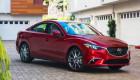 Tối nay, Mazda6 2017 ra mắt tại Việt Nam