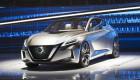 """Chiêm ngưỡng mẫu concept """"tuyệt đẹp"""" Nissan Vmotion 2.0"""