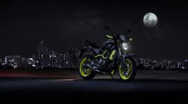 Yamaha MT-07 2017 chính thức trình làng, giá từ 8.200 USD