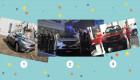 2 ngày, 3 mẫu xe mới ra mắt tại Việt Nam