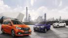 """Xe 7 chỗ Honda Mobilio 2017 chính thức ra mắt, giá rẻ """"giật mình"""""""