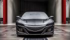 Acura NSX 2017 - Câu chuyện về kiệt tác bốn bánh