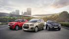Chevrolet khởi sắc với gần 10.000 xe bán ra tại Việt Nam năm 2016