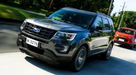 Ford Việt Nam đạt doanh số tốt chưa từng thấy