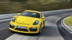 """Ngắm """"xế khủng"""" Porsche Cayman GT4 RS với động cơ 4.0L"""