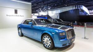 Mua Rolls-Royce cũ, tiết kiệm được cả trăm ngàn đô
