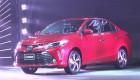 Toyota Vios 2017 chính thức trình làng, giá từ 17.270 USD