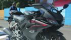 """Yamaha R15 v3.0 - tiếp bước """"đàn anh"""""""