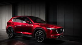 Mazda CX-5 có thể thêm phiên bản 7 chỗ
