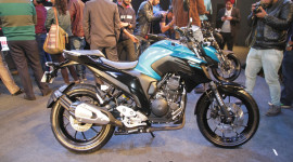 Yamaha FZ 25 - Mô tô giá bình dân cho thị trường Đông Nam Á