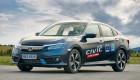 Đánh giá chi tiết Honda Civic 1.5L VTEC TURBO 2016 (phần 1)