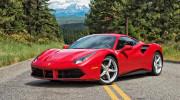 Ferrari đạt doanh thu 3,35 tỷ USD trong năm 2016
