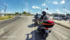5 tình huống nguy hiểm xe máy nên tránh