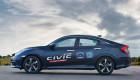 Phần 2: Đánh giá khả năng vận hành của Honda Civic 1.5L VTEC TURBO 2016