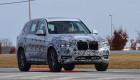BMW X3 2018 sẽ trình làng vào cuối năm nay