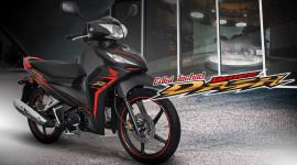 Honda bất ngờ ra mắt Wave Dash phiên bản mới