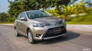 Toyota Việt Nam bán 5.318 xe trong tháng 1/2017