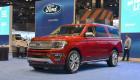 Chi tiết SUV đa dụng Ford Expedition 2018 vừa ra mắt