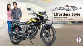 Honda CB Shine SP 2017 - Xe côn tay giá rẻ trình làng
