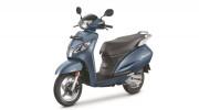 """Xe tay ga """"siêu rẻ"""" Honda Activa có bản nâng cấp"""