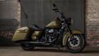 Siêu phẩm Harley-Davidson Road King Special trình làng, giá 21.999 USD