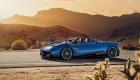"""""""Thần gió"""" Pagani Huayra Roadster lộ diện, giá 2,41 triệu USD"""