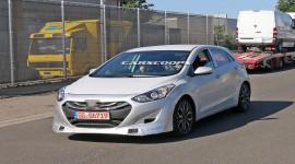 Hyundai i30 N 2017 sẽ có động cơ mới