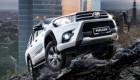 Lộ diện Toyota Hilux 2.4G Limited Edition, giá từ 28.260 USD