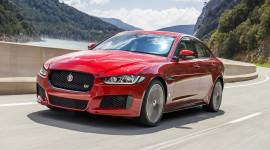 Xế sang Jaguar tiết kiệm nhiên liệu hơn nhờ động cơ mới
