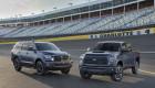 Toyota Tundra và Sequoia 2018 thêm phiên bản TRD Sport