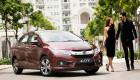 """""""Xế hộp"""" nào của Honda rẻ nhất tại Việt Nam?"""